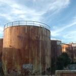 Anteproyecto de Centro Cultural Ansoleta Topagunea
