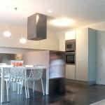 Diseño interior vivienda en Zarraua